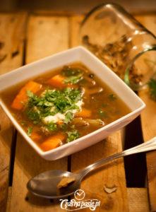 zupa-grzybowa-czas-na-pasje-zabrze