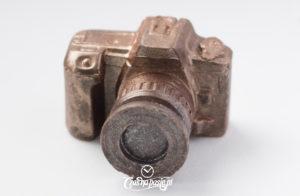 Czekoladowy aparat